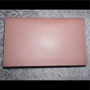 01f45ed8a199 Gucci Bags | Betty Leather Chain Wallet | Poshmark